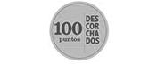 100 PUNTOS | DESCORCHADOS