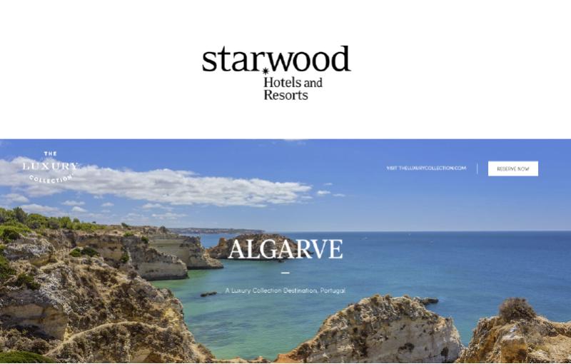Starwood Hotels Resorts